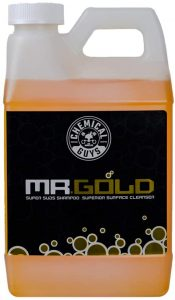 Chemaical Guys Mr.Gold foam cannon soap