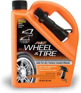 Eagle one A2Z all wheel and tire cleaner