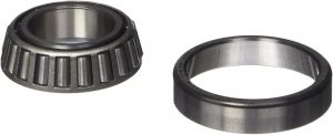 Timken SET4 tapered roller bearing cone & cup set..